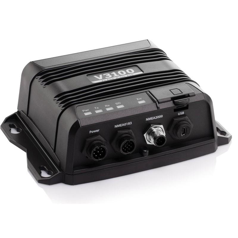 Simrad V3100 SOTDMA AIS Clase B + Antena GPS-500