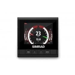 Simrad IS42J Instrumentos Motores Diesel