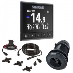 Pack Simrad IS42 + Triducer DST800
