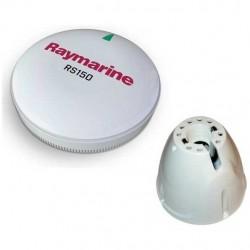Antena GPS Raymarine Raystar 150 con soporte