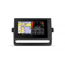 Garmin GPSMAP 722 Plus GPS Plotter