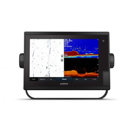 Garmin GPSMAP 1222xsv Plus Sonda GPS Plotter