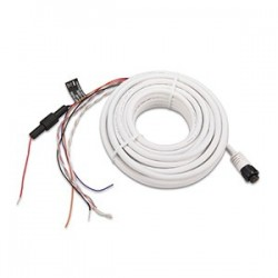 Cable alimentación y datos para antena GPS 19X 10HZ HVS