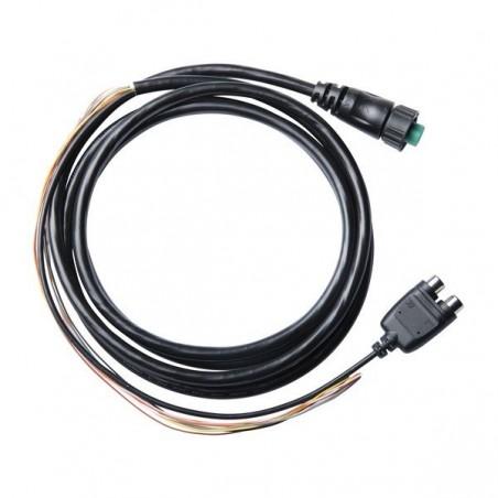 Garmin Cable de audio/NMEA 0183
