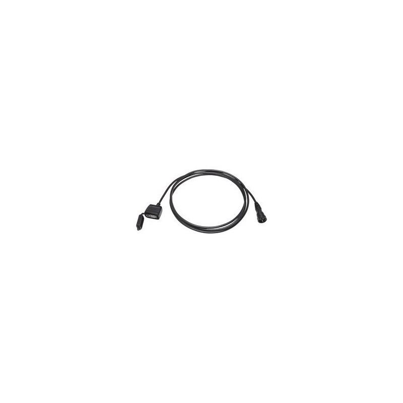 Cable adaptador USB OTG Garmin GPSMAP® 8400/8600