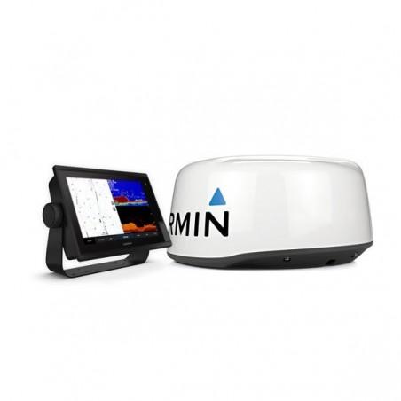 Garmin GPSMAP 1222xsv Plus + Radar Garmin GMR 18 HD+