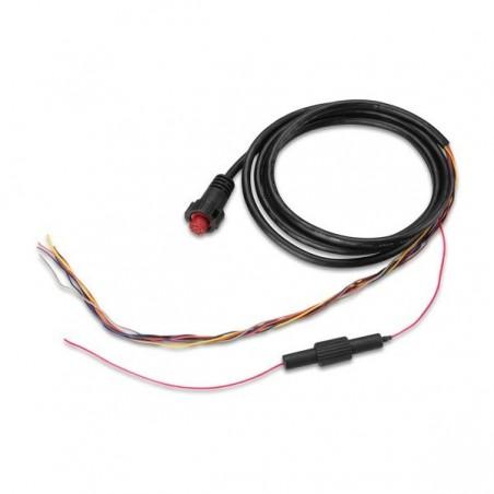 Cable de alimentación Garmin GPSMAP 7x2/9x2/10x2/12x2