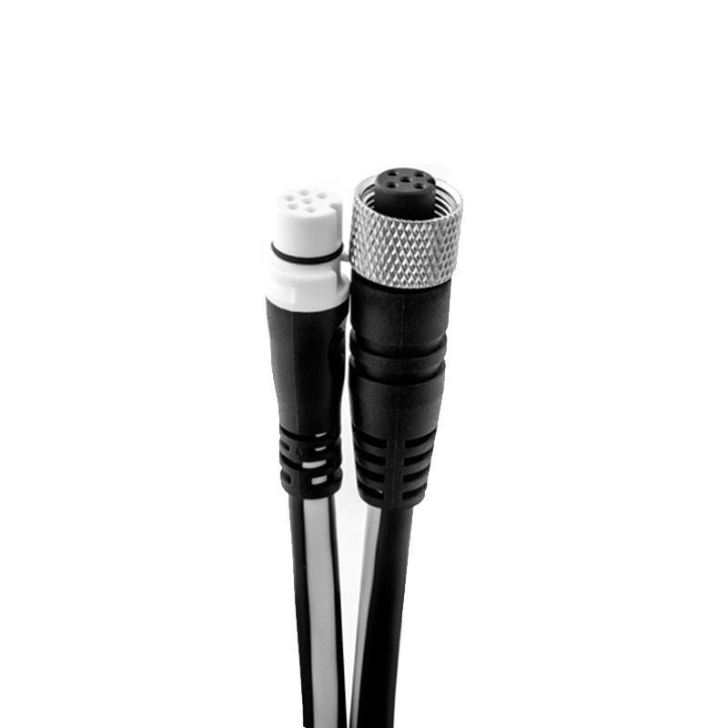 Cable adaptador NMEA 2000 (hembra) a SeaTalk NG 40 cm