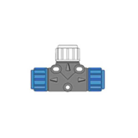 Conector T SeaTalk NG Raymarine