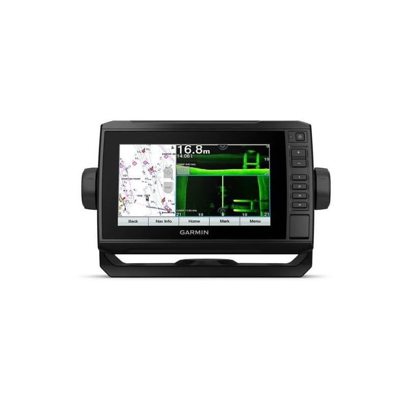 Garmin ECHOMAP UHD 72sv Sonda GPS Plotter