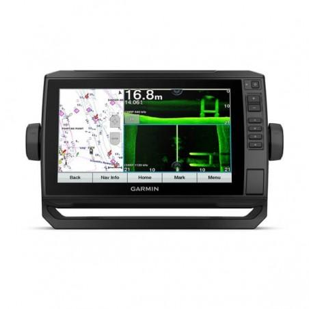 Garmin ECHOMAP UHD 92sv Sonda GPS Plotter