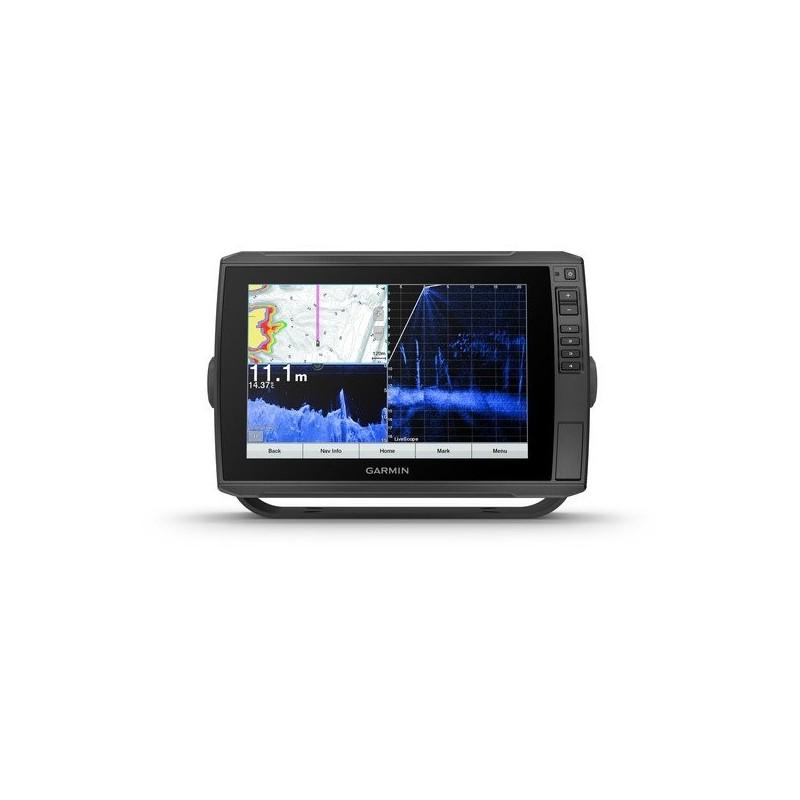 Garmin ECHOMAP Ultra 102sv Sonda GPS Plotter