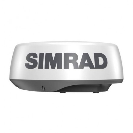 Radar Simrad HALO20 24NM