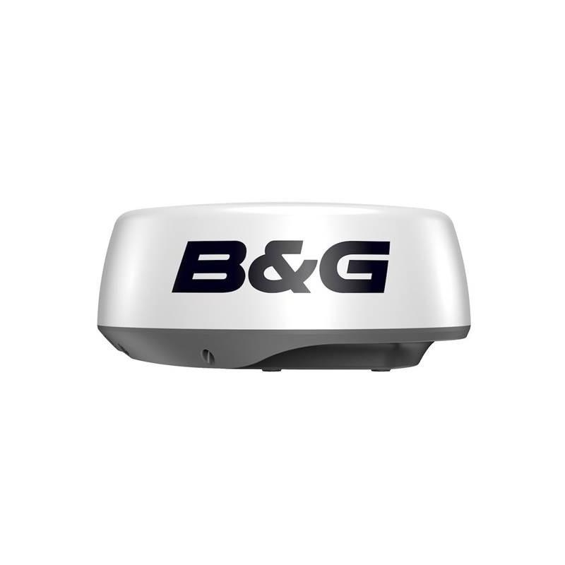 Radar B&G HALO20