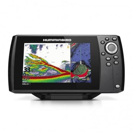 Humminbird HELIX 7X CHIRP DS Sonda GPS G3N