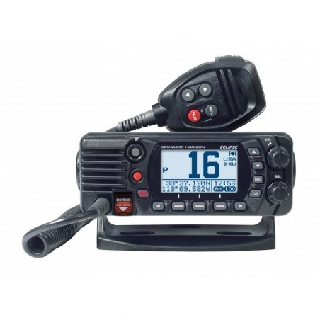 Emisora VHF Standard Horizon GX1400 GPS DSC