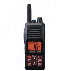 Emisora VHF Portátil Standard Horizon HX400E