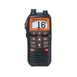Emisora VHF Portátil Standard Horizon HX210E