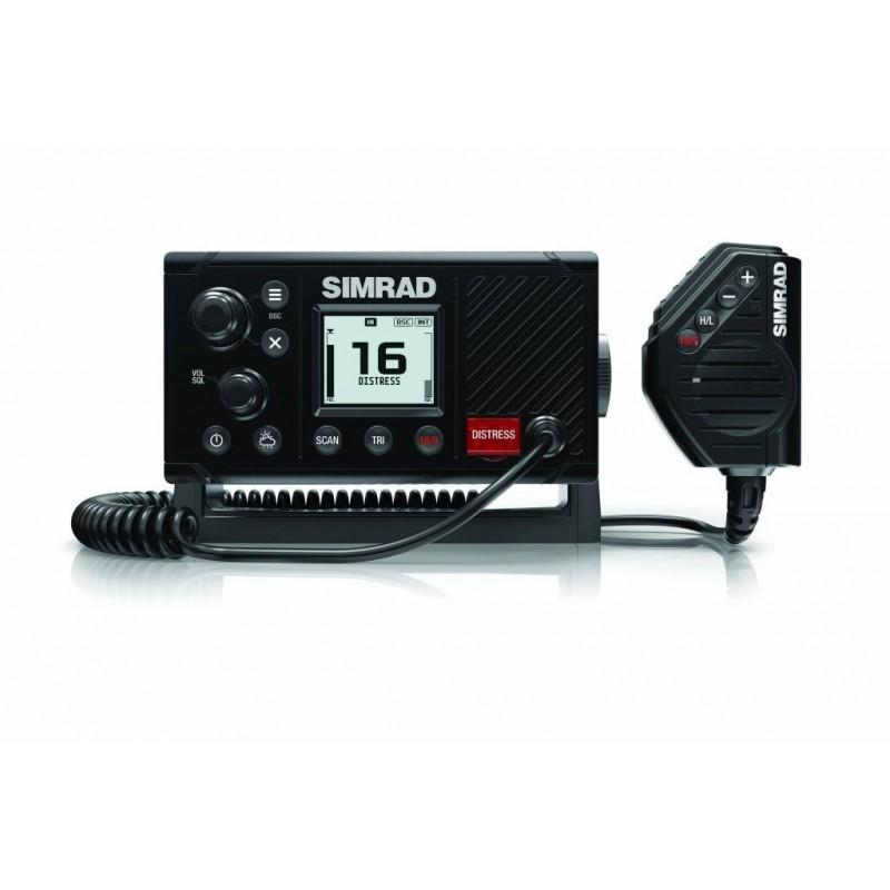 Emisora VHF Simrad RS20S