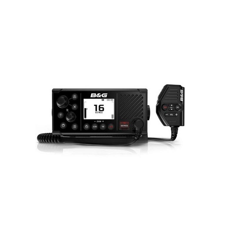 Emisora VHF B&G V60 GPS DSC AIS