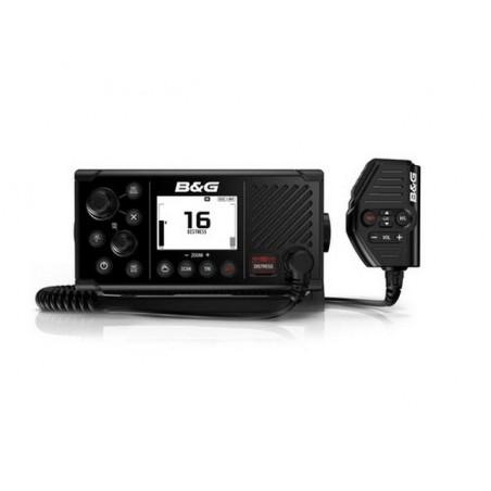 Emisora VHF B&G V60-B GPS DSC AIS + Antena GPS-500