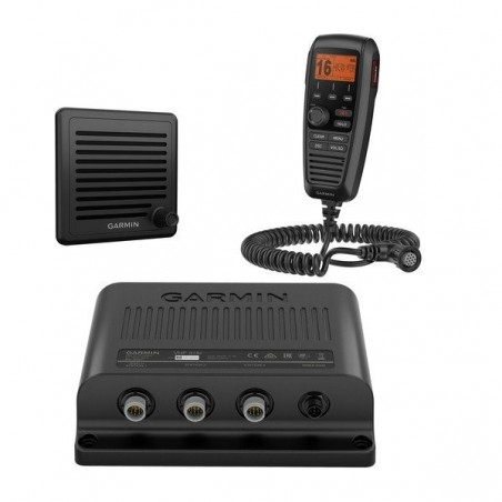 Emisora VHF Garmin 315i GPS DSC Caja Negra