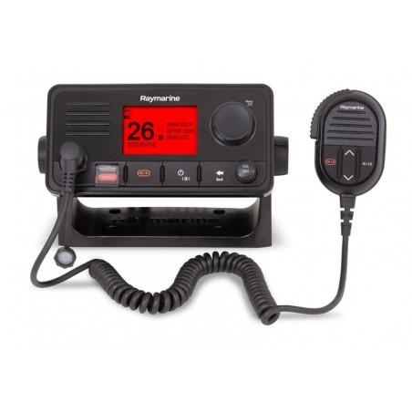 Emisora VHF Raymarine Ray63 GPS DSC