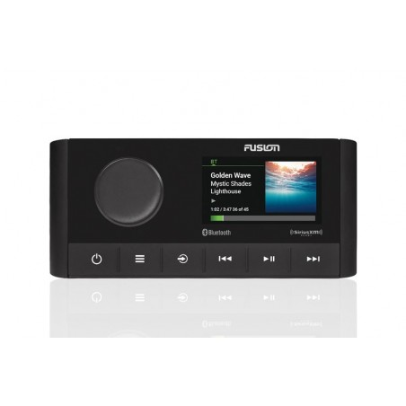 Fusion MS-RA210 Reproductor Audio