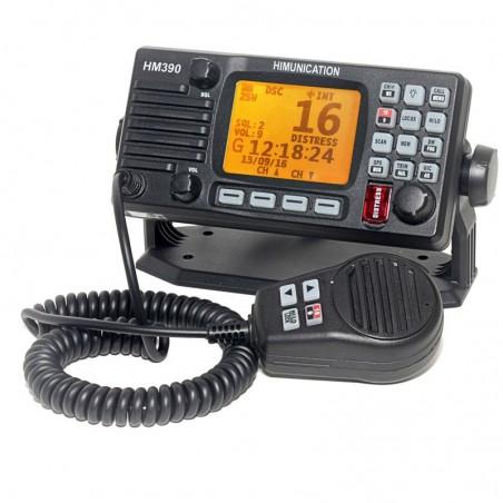 Emisora VHF Himunication HM390 DSC