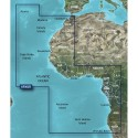 Cartografia Bluechart G3 REGULAR