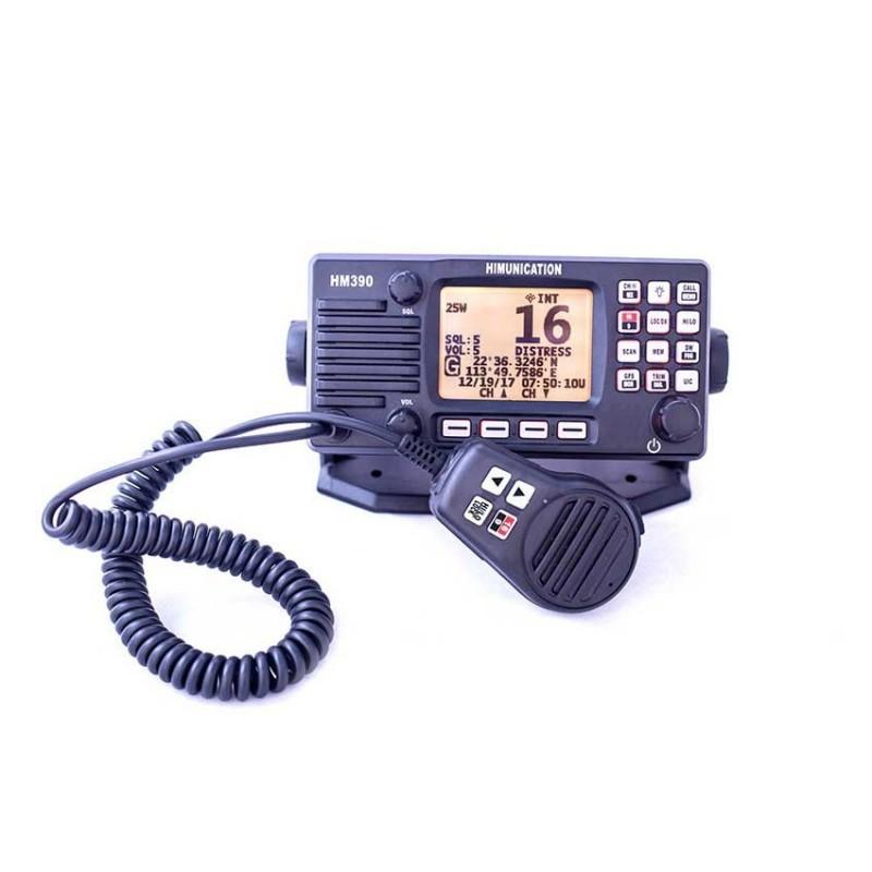 Emisora VHF Himunication HM390 Sin DSC
