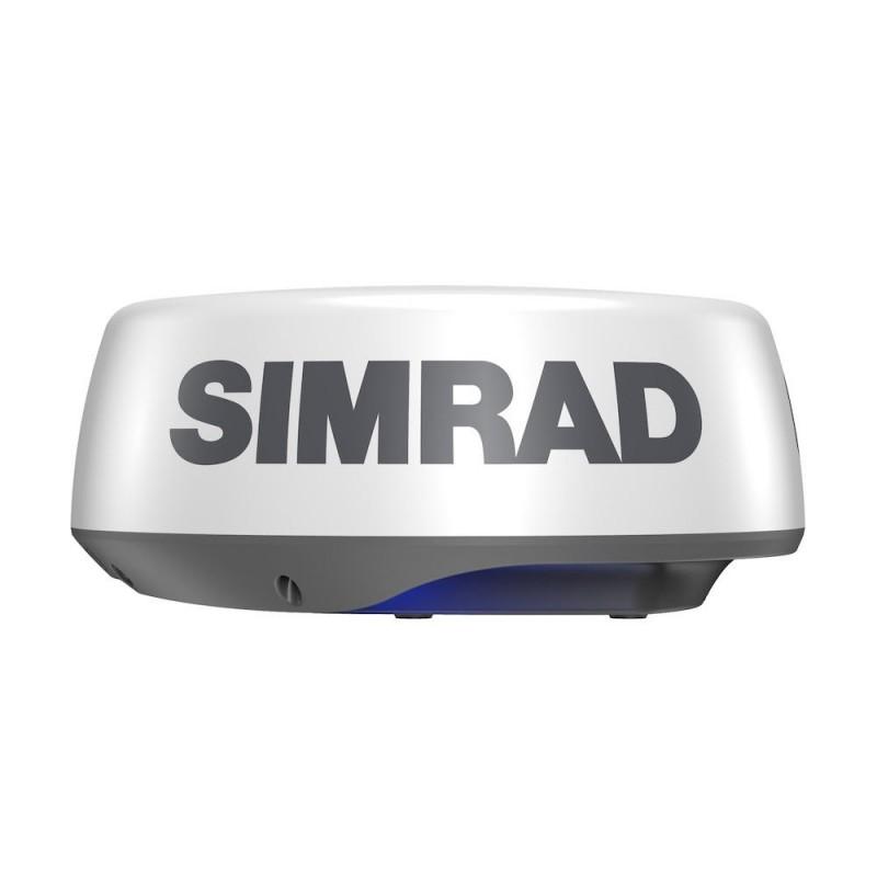 Radar Simrad HALO20+