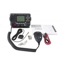 Emisora VHF ICOM IC-M506GE GPS con AIS