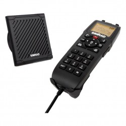 Simrad RS90 Kit microteléfono y altavoz