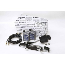 Kit Direccion Hidraulica Fueraborda Ultraflex hasta 150HP