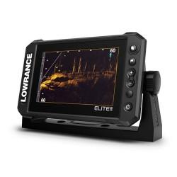 Lowrance Elite FS 7 Sonda GPS Plotter