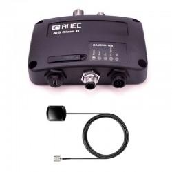 Transpondedor AIS AMEC Camino 108 + Antena GPS PA-02