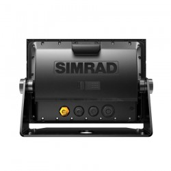 Simrad GO7 XSR con Transductor HDI 83/200 CHIRP/DownScan