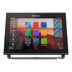 Simrad GO12 XSE Sonda GPS Plotter