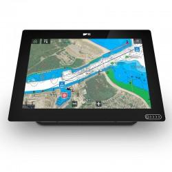 Raymarine Axiom+ 12 GPS Plotter