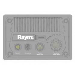 Raymarine Axiom+ 7 RealVision 3D con Transductor RV-100