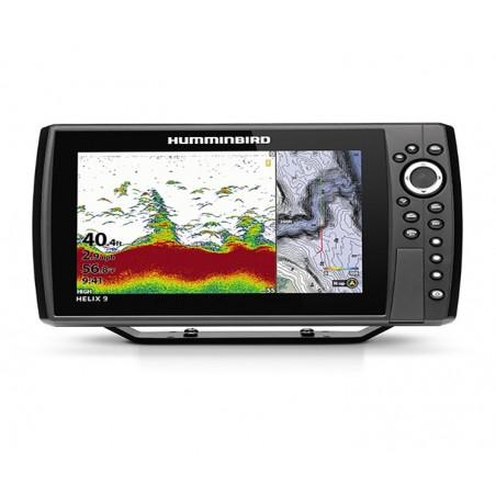 Humminbird HELIX 9 CHIRP DS Sonda GPS G3N