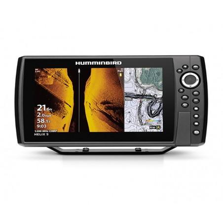 Humminbird HELIX 9 CHIRP MEGA SI+ Sonda GPS G3N