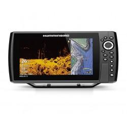Humminbird HELIX 9 CHIRP MEGA SI+ Sonda GPS G4N