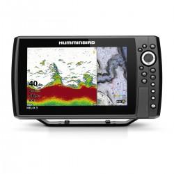 Humminbird HELIX 9 CHIRP Sonda GPS G4N