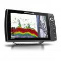 Humminbird HELIX 12 CHIRP Sonda GPS G4N