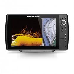 Humminbird HELIX 12 CHIRP MEGA DI+ Sonda GPS G4N