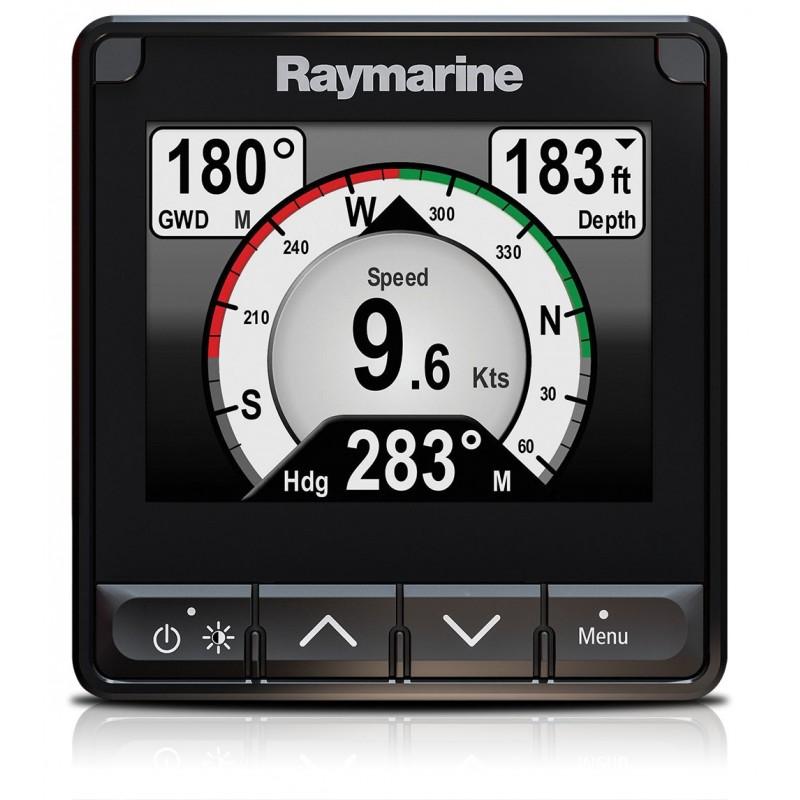 Display Multifunción Raymarine i70s