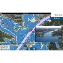 Cartografía C-MAP Discover