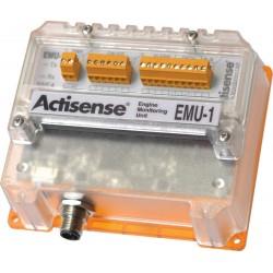 Actisense EMU-1 Monitorización Datos Motor NMEA2000